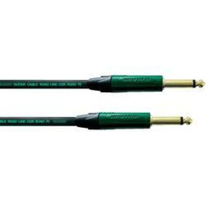 Adam Hall Câble MIDI vert 1.50 m