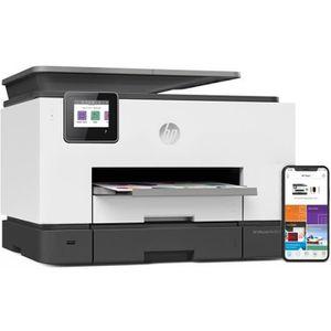 IMPRIMANTE HP OfficeJet Pro 9020 All-in-one wireless printer