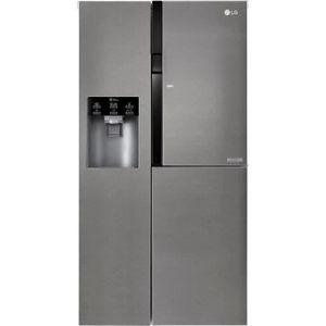 RÉFRIGÉRATEUR AMÉRICAIN LG GSJ361DIDV - Réfrigérateur congélateur US Eau't