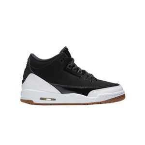 the latest c80ab dcfe3 BASKET Chaussures Nike Air Jordan Iii Retro GS
