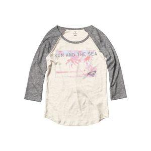 Débardeur Femme Noir Boy Bye Turn Up manches courtes T-shirt Hauts Slim Dress UK 8-26