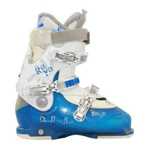 CHAUSSURES DE SKI Chaussure de ski Dalbello Raya 9 bleu/blanc