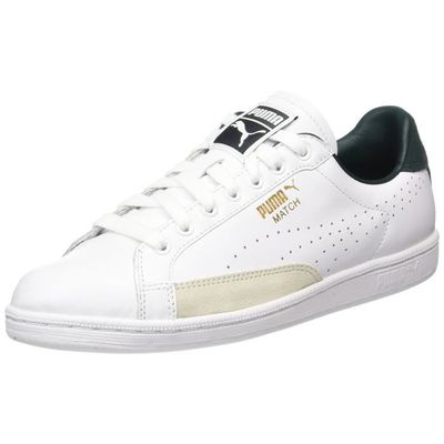 official photos 270ba bb8fb Hommes Puma 74 Basses 3ew6jp 41 Match Taille Upc Baskets top 5OOFcAwqW ...
