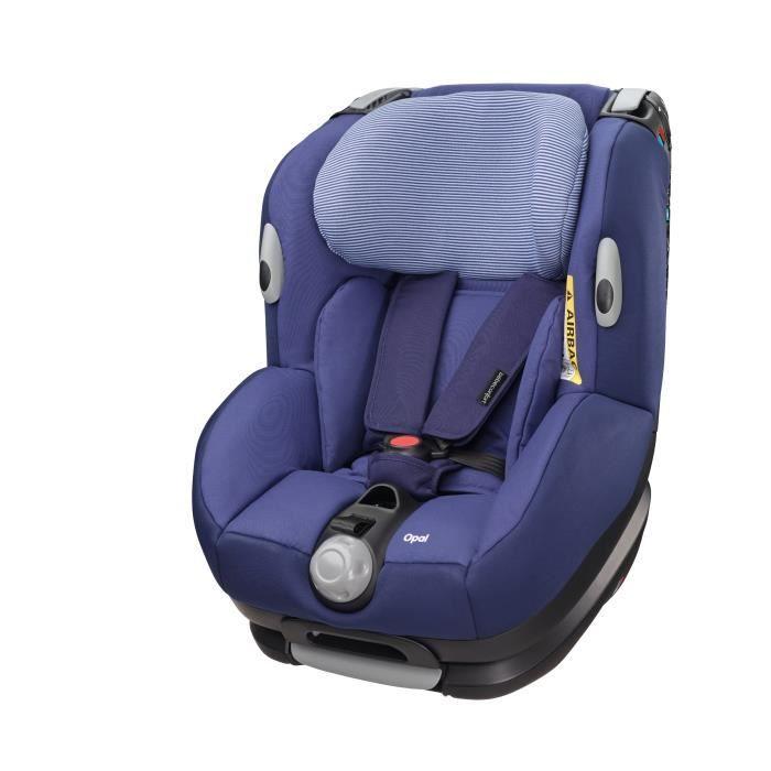 BEBE CONFORT Siège-Auto Opal Groupe 0+/1 - River Blue - 2016