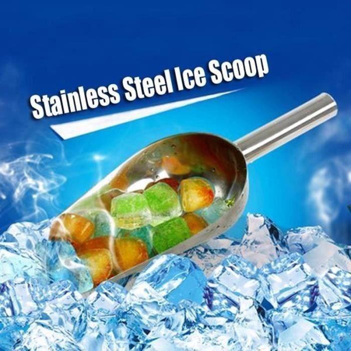 AVANC PELLE Palette Pr glace Farine légumineux alimentaire cuisine
