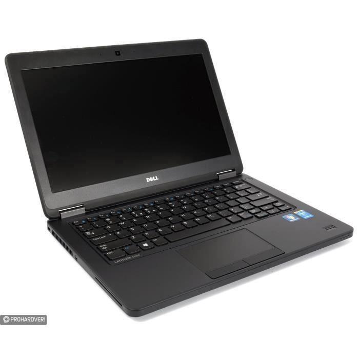 Dell Latitude E5450 i5 HDD 500 Go RAM 4 Go