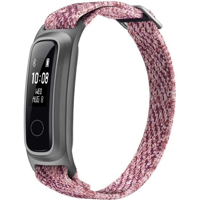 HONOR Band 5 Sport Smart Band Fitness Tracker Surveillance Running Active Tracker Posture 5ATM Montre Intelligente Étanche Calories
