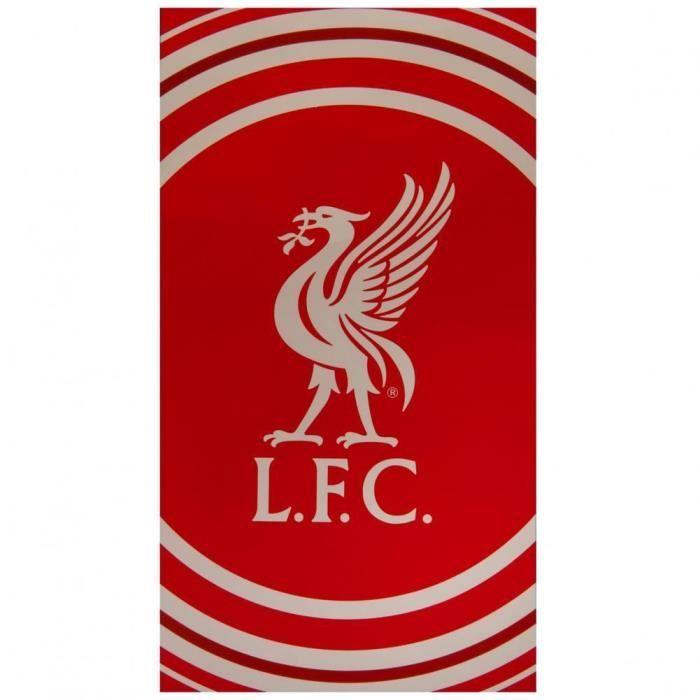 Liverpool FC - Serviette de plage
