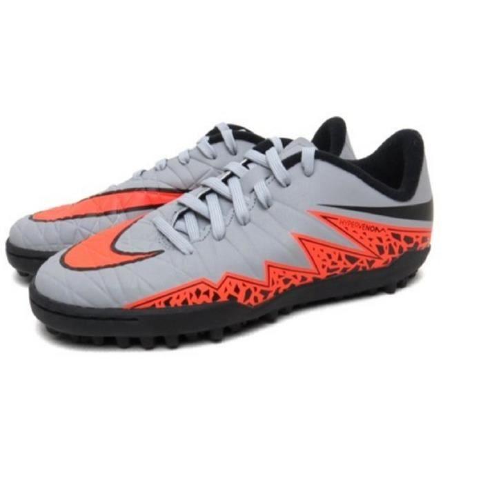 Chaussures Football Enfant Nike Jr Hypervenom Phelon Ii Tf