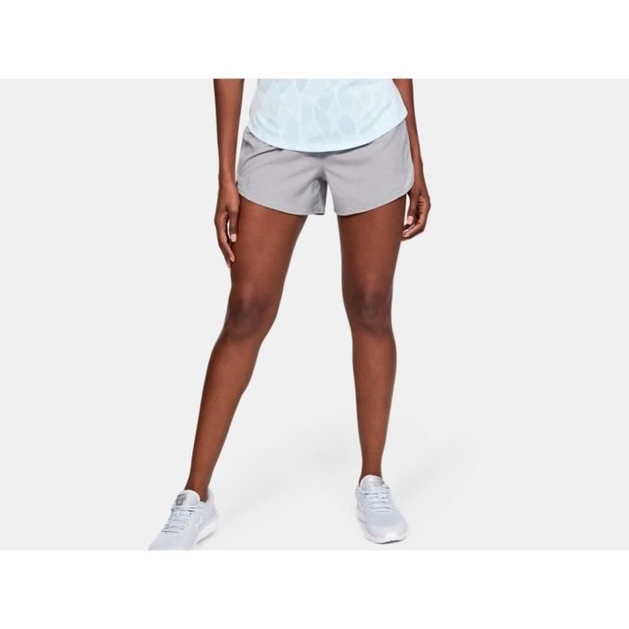 Short femme Under Armour Fly-By 2.0