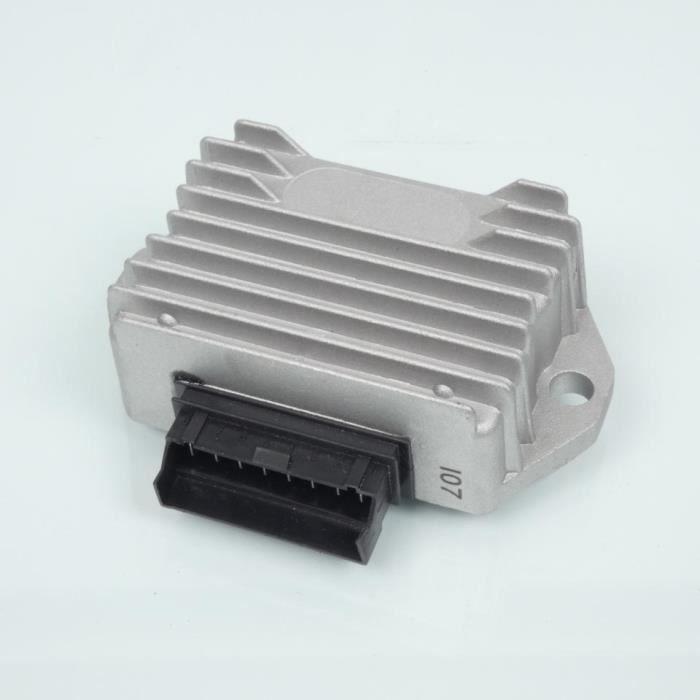 Régulateur redresseur de tension RMS pour Scooter Piaggio 125 Hexagon Lx4 1998 à 1999 82587R Neuf