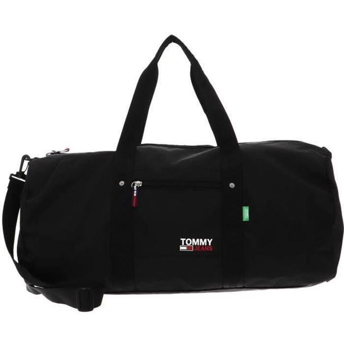 TOMMY HILFIGER TJM Campus Duffle Black [132972] - sac de sport sac de sport