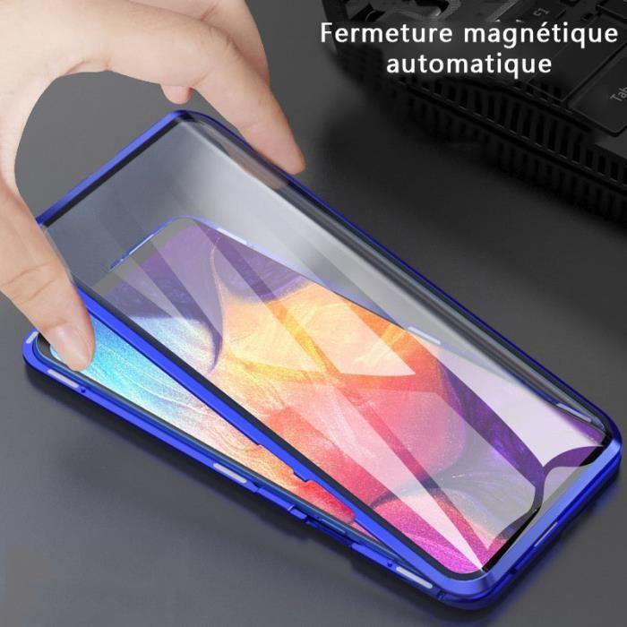 samsung a70 coque magnetique