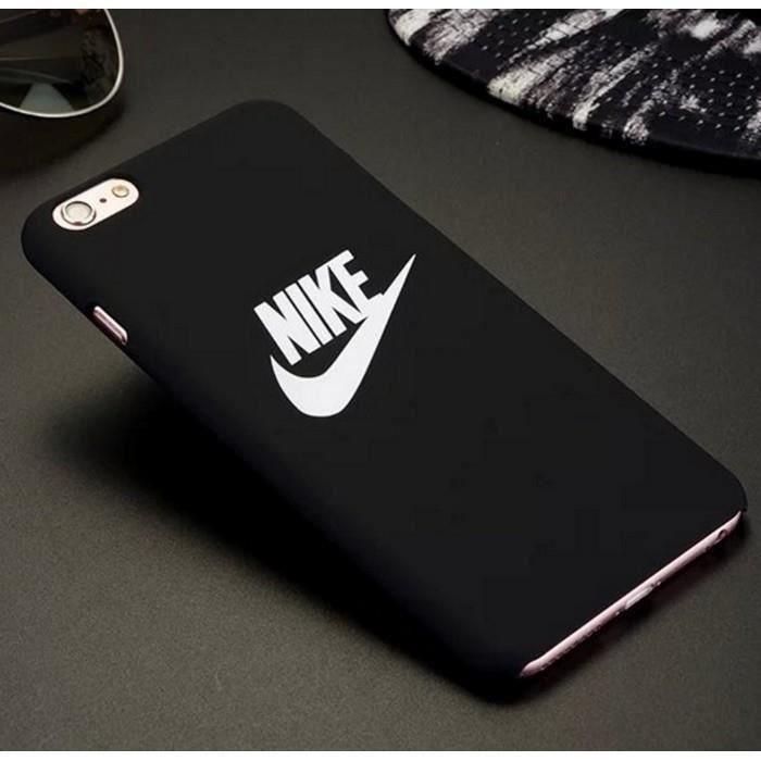 nike coque iphone 6 6s 4 7 noir