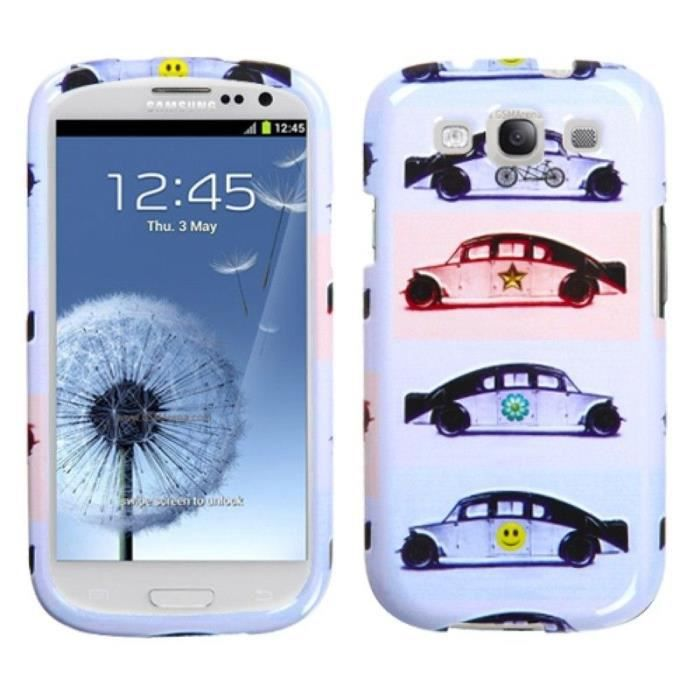 Fonctionnement jeep Phone Coque housse Étui pour SAMSUNG Galaxy S ...