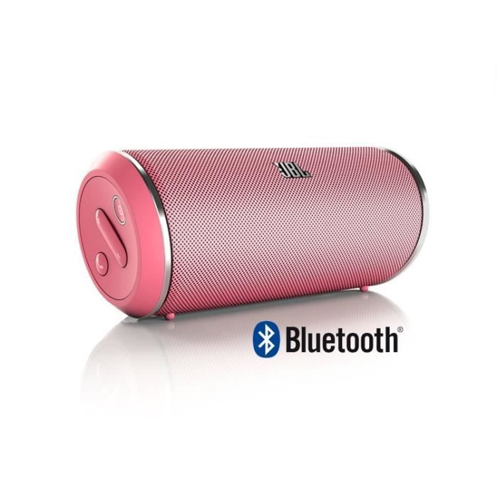 jbl flip rose enceinte bluetooth enceintes bluetooth prix pas cher cdiscount. Black Bedroom Furniture Sets. Home Design Ideas