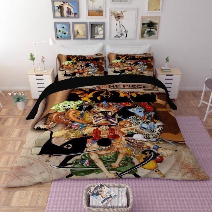 Linge De Lit Ensemble De Couette 100/% coton Enfants Âge de glace Monkey Literie ensemble de lit