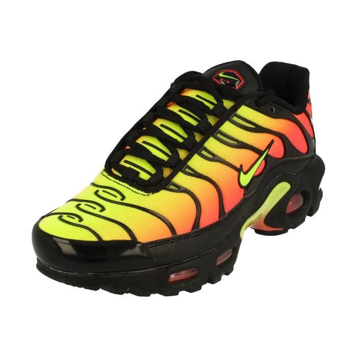 chaussures nike air max plus tn se