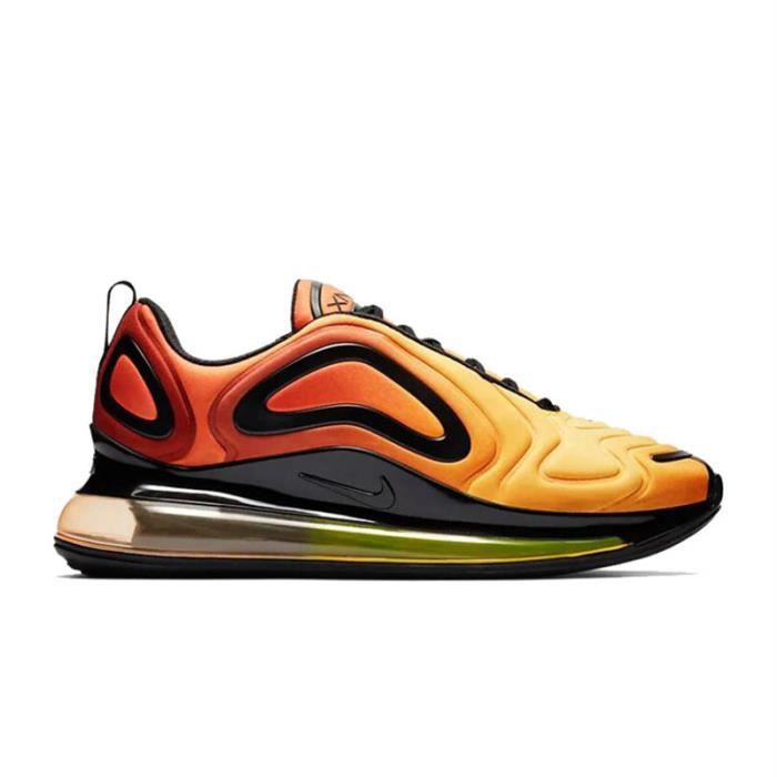 BASKET Basket Nike Air Max 720 Running Chaussures AO2924-
