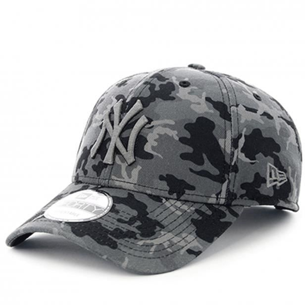 casquette homme camouflage
