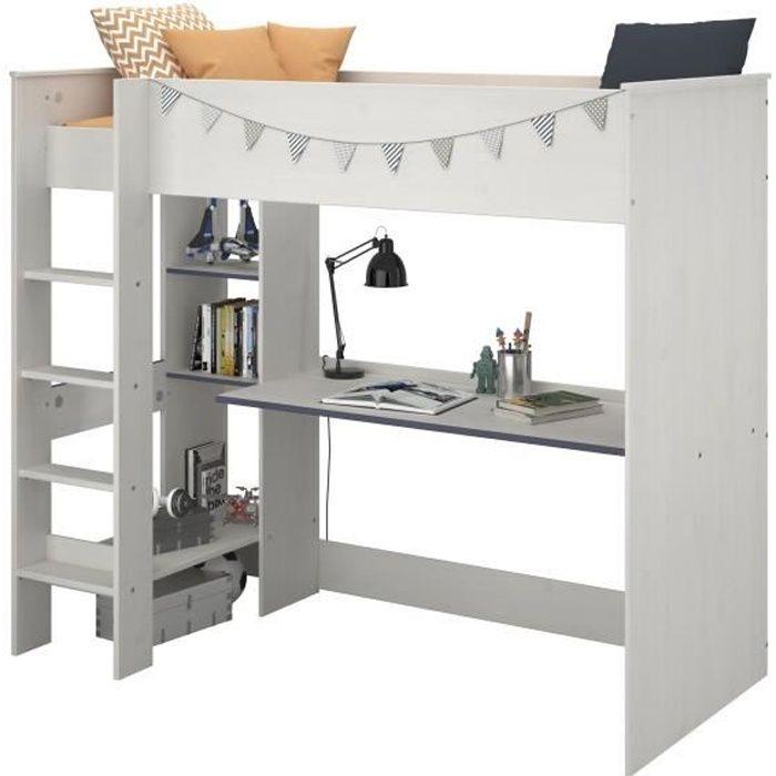 Mezzanine Ikea 140x200