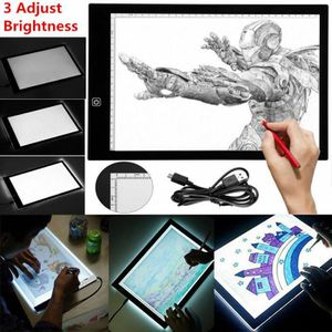 TABLE A DESSIN Tablette Lumineuse - A3 LED Pad Light Box Tables D
