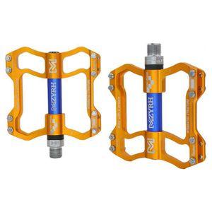 Reverse Escape Orange 2019 pedales VTT P/édales