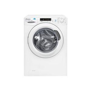 LAVE-LINGE Candy SMART CSW 485D Machine à laver séchante free