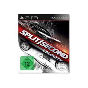 JEU PS3 Split-Second Velocity PlayStation 3