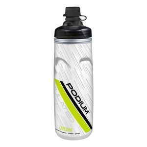 GOURDE Bidon Camelbak Podium Chill Dirt Series 0.6L lime