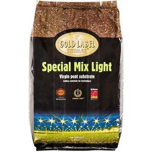 TERREAU - SABLE Gold Label Special mix Light 50L