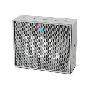 ENCEINTE NOMADE JBL Go, 1.0 canaux, 1-voie, 4 cm, 3 W, 180 - 20000