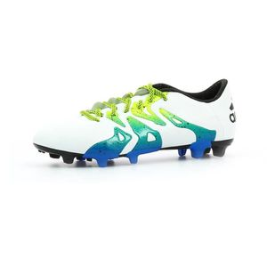 CHAUSSURES DE FOOTBALL Chaussures de Football Adidas X 15.3 FG-AG