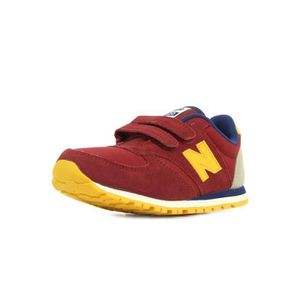 new balance ke420 rouge