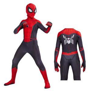 DÉGUISEMENT - PANOPLIE Spider-Man Far From Home Spiderman Combinaison Cos