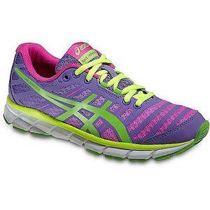 CHAUSSURES DE RUNNING Chaussures De Course Running Asics Gel Zaraca 2 Fe