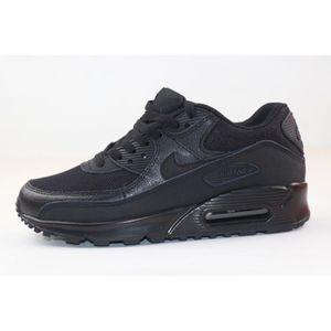 BASKET Baskets Chaussures de running pour Homme Noir