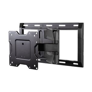 FIXATION - SUPPORT TV Ergotron Neo-Flex Cantilever UHD - Support mural o