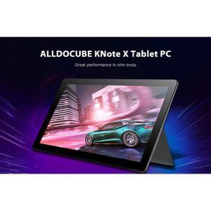 """TABLETTE TACTILE ALLDOCUBE KNote X -Tablette tactile 2 en 1 - 13,3"""""""