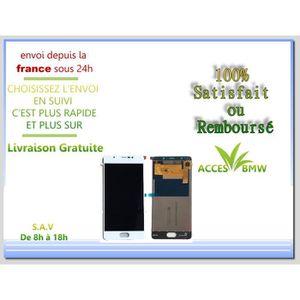 ECRAN DE TÉLÉPHONE Ecran LCD + Vitre Tactile Wiko Pour U Feel Lite -