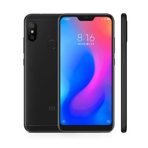 SMARTPHONE Global Version Xiaomi Redmi Note 6 Pro 3GB RAM 32G