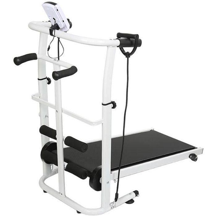 Tapis de course bureau, Tapis de marche,tapis roulant pliable Machine de fitness d'exécution