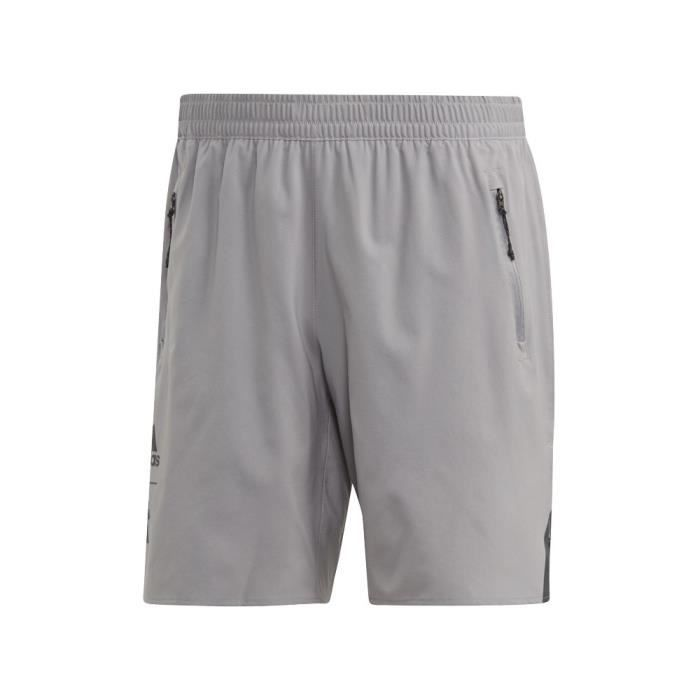 Short de running adidas Performance Undefeated Short LTD