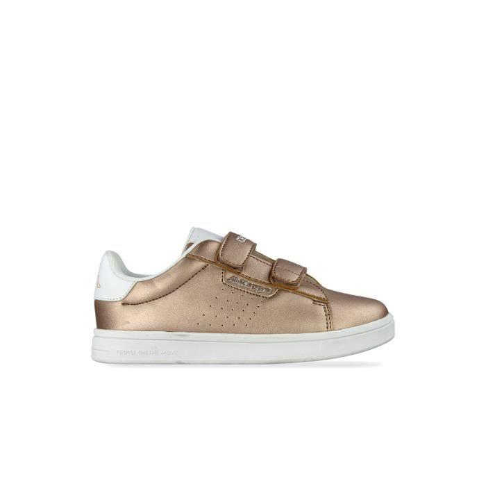 Chaussures Tchouri Velcro Rose 31
