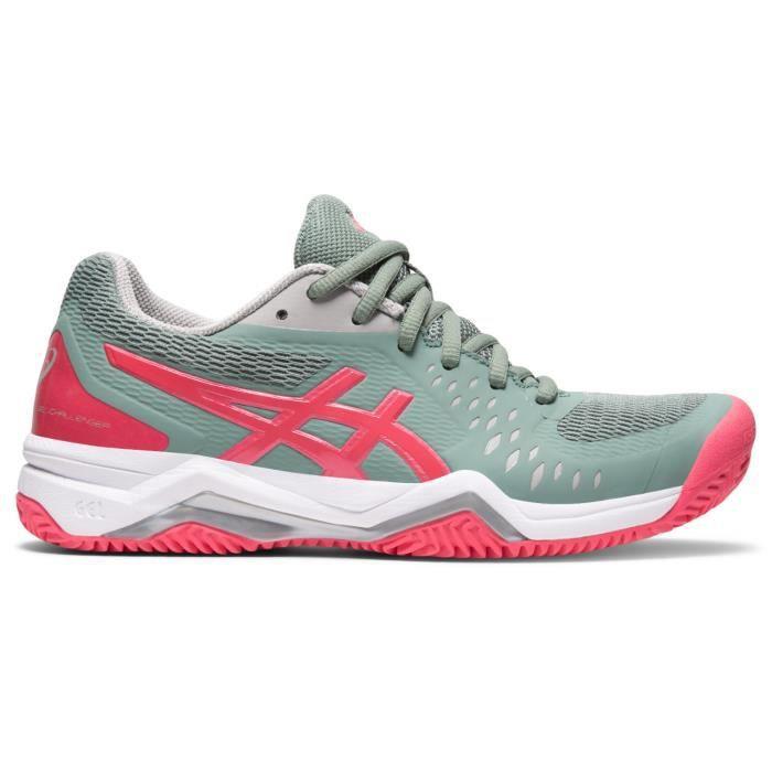 Chaussures de tennis femme Asics Gel-Challenger 12 Clay