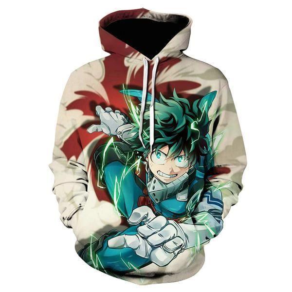 Sweat-shirt imprimé 3D homme,Himiko-sweat à capuche Toga pour hommes et femmes, imprimé en 3D, vêtements cosplay, Anime My Hero Ac