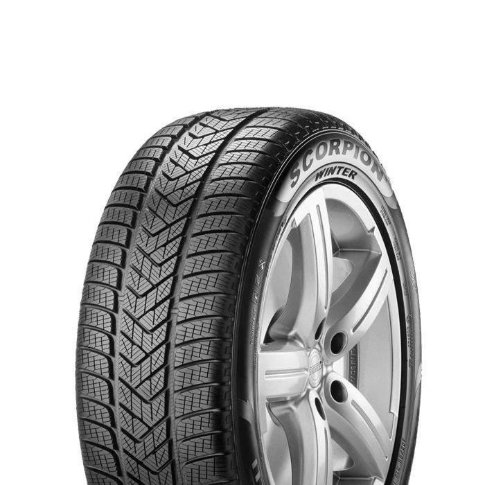 Pirelli Scorpion WINTER 245-60R18 105H - Pneu auto 4X4 Hiver