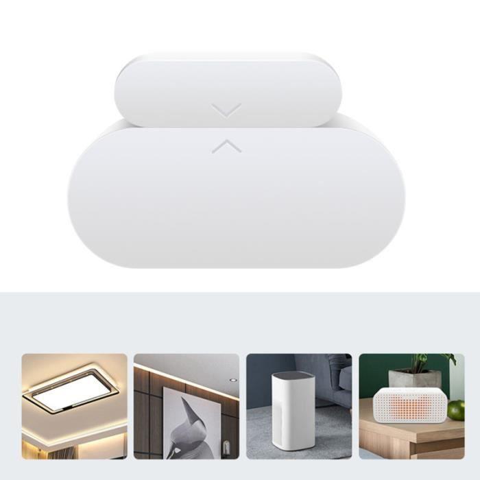 1 Définir un capteur de mouvement utile simple durable d'alarme de détecteur de pieces detachees d'alarme securite maison