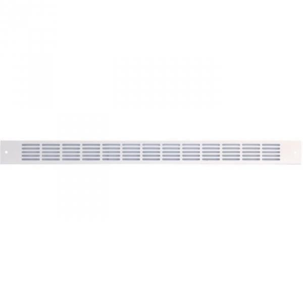 Passage d'air blanc - 40 cm² - 488-2 - Renson