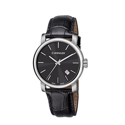 Wenger Montre Homme 01.1041.139 DQ11N